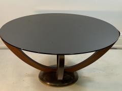 Donald Deskey MODERNIST ART DECO COFFEE TABLE - 1237183