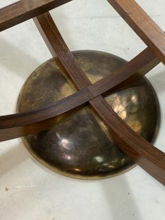 Donald Deskey MODERNIST ART DECO COFFEE TABLE - 1237185