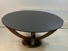Donald Deskey MODERNIST ART DECO COFFEE TABLE - 1237186