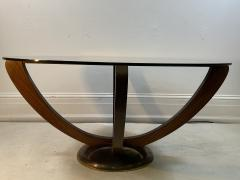 Donald Deskey MODERNIST ART DECO COFFEE TABLE - 1237187