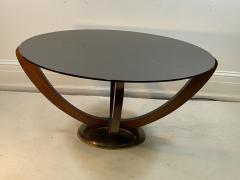 Donald Deskey MODERNIST ART DECO COFFEE TABLE - 1237189
