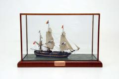 Donald McNarry Offered by AMERICAN MARINE MODEL GALLERY - 1002805