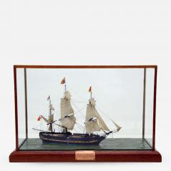 Donald McNarry Offered by AMERICAN MARINE MODEL GALLERY - 1002913