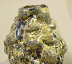 Donna Green Ceramic sculpture vessel by Donna Green - 979446