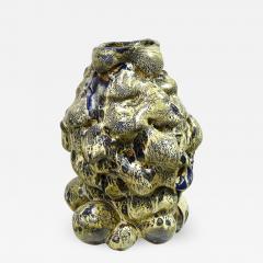 Donna Green Ceramic sculpture vessel by Donna Green - 980805