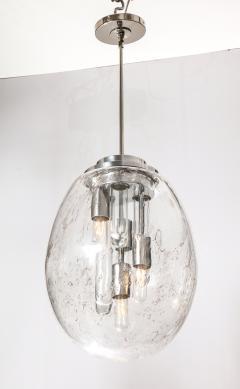 Doria Leuchten Murano Sputnik Pendant Light by Doria - 1795603
