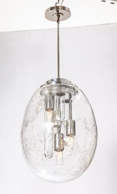 Doria Leuchten Murano Sputnik Pendant Light by Doria - 1795604
