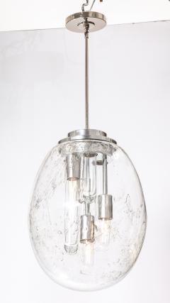 Doria Leuchten Murano Sputnik Pendant Light by Doria - 1795605