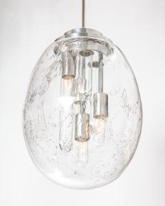 Doria Leuchten Murano Sputnik Pendant Light by Doria - 1795606