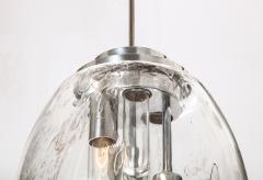 Doria Leuchten Murano Sputnik Pendant Light by Doria - 1795609