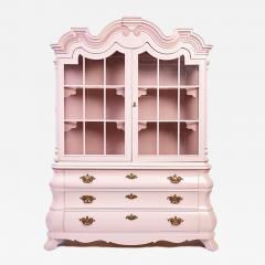 Dorothy Draper Dorothy Draper Viennese Cabinet - 1088993