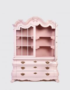 Dorothy Draper Dorothy Draper Viennese Cabinet - 704252