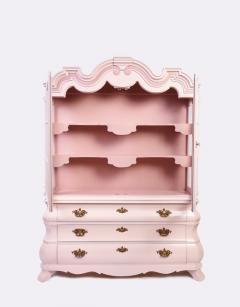 Dorothy Draper Dorothy Draper Viennese Cabinet - 704253