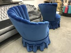 Dorothy Draper Pair of Original 1940s Dorothy Draper Chairs - 1146843