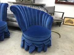 Dorothy Draper Pair of Original 1940s Dorothy Draper Chairs - 1146845