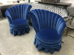 Dorothy Draper Pair of Original 1940s Dorothy Draper Chairs - 1146847
