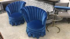 Dorothy Draper Pair of Original 1940s Dorothy Draper Chairs - 1146849