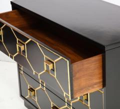 Dorothy Draper Pair of Original Viennese Dressers by Dorothy Draper - 756650