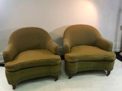 Dorothy Draper Pair of Rare Dorothy Draper Chairs - 1038551
