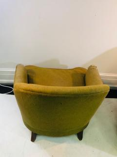 Dorothy Draper Pair of Rare Dorothy Draper Chairs - 1038556