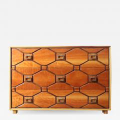 Dorothy Draper Stylish Mid Century Dorothy Draper Viennese Collection Dresser - 793713