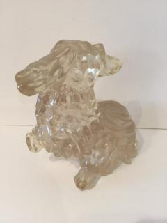 Dorothy Thorpe Dorothy Thorpe Resin Pekingese Dog Sculpture - 1605682