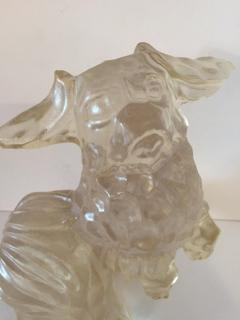 Dorothy Thorpe Dorothy Thorpe Resin Pekingese Dog Sculpture - 1605685