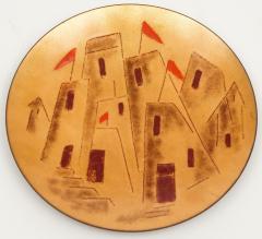 Dorthy Beerman Plate - 1071392