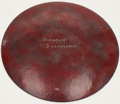 Dorthy Beerman Plate - 608442