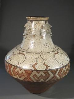 Double Faced Shibipo Pot - 908014