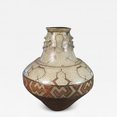 Double Faced Shibipo Pot - 908299