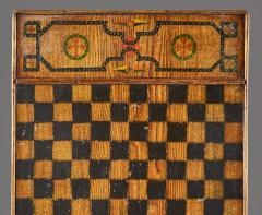 Double sided Parcheesi and Checkerboard - 1570942