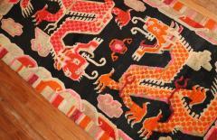 Dragon Tibetan Rug rug no r5236 - 1505583