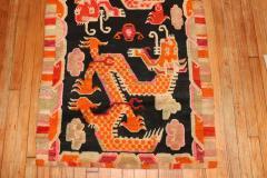 Dragon Tibetan Rug rug no r5236 - 1505590