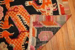 Dragon Tibetan Rug rug no r5236 - 1505607