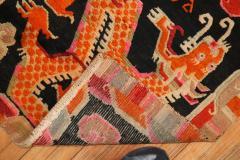 Dragon Tibetan Rug rug no r5236 - 1505627