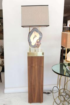 Dragonette Limited Pair of Limited Edition Pedra Floor Lamps Dragonette Private Label - 260526