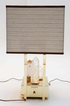 Dragonette Limited Special Edition Pedra Table Lamps Dragonette Private Label - 258934
