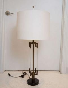 Dragonette Limited The Hudson Table Lamp Dragonette Private Label - 259156