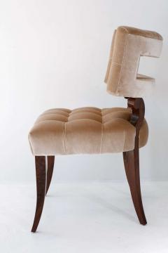 Dragonette Limited The Lauren Chair Dragonette Private Label - 260756