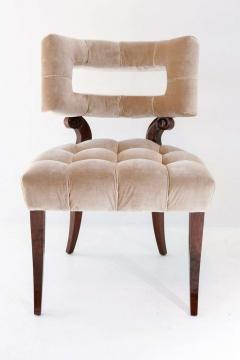 Dragonette Limited The Lauren Chair Dragonette Private Label - 260759