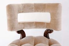 Dragonette Limited The Lauren Chair Dragonette Private Label - 260760