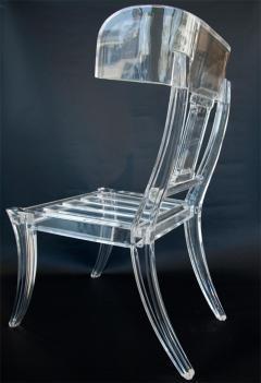 Dragonette Limited The Santorini Chair Dragonette Private Label - 260462