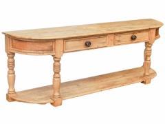 Draper s Table Console - 1893217