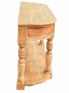 Draper s Table Console - 1893221