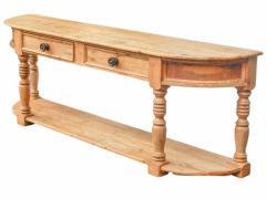 Draper s Table Console - 1893223