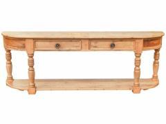 Draper s Table Console - 1893224