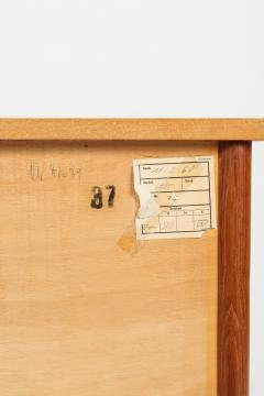 Dresser furniture Swiss Teak 60s - 2016182