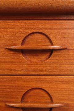 Dresser furniture Swiss Teak 60s - 2016186