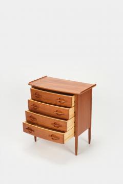 Dresser furniture Swiss Teak 60s - 2016192